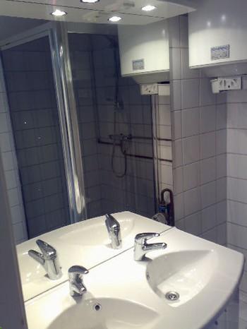 Sl138 badkamer