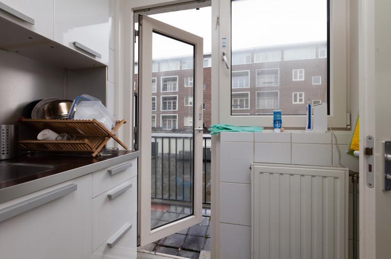 balkon keuken