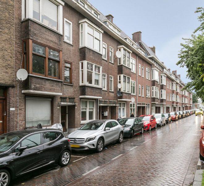 Lange hilleweg street