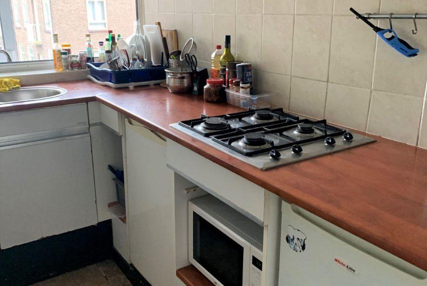 keuken (3) verschaald