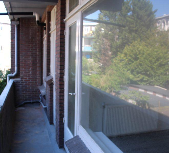 balkon keuken en K2