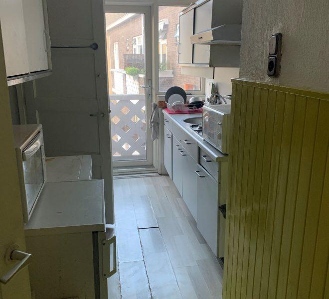 Keuken ..