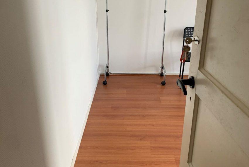 Kamer 2 (eindinspectie)..